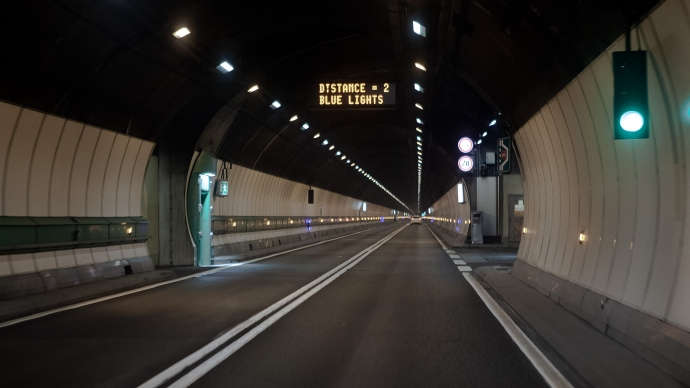 Standardization of tunnels on the agenda