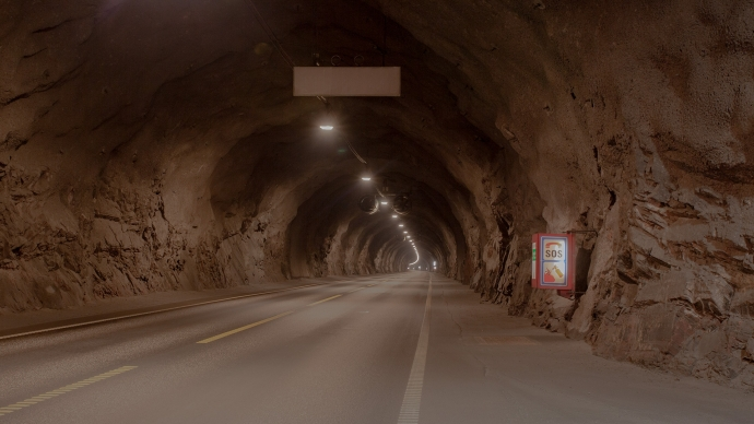 The Norwegian tunnel education